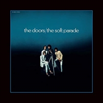 Doors, The: The Soft Parade Dlx. (CD)