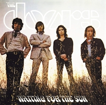 Doors, The: Waiting For The Sun (CD)