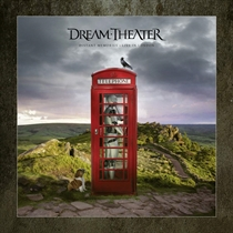 Dream Theater: Distant Memories - Live in London (3xCD+2xBlu-Ray+2xDVD Artbook)