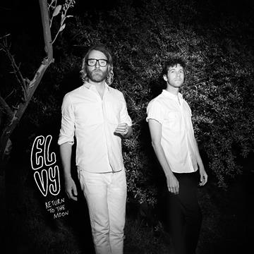 EL VY: Return To The Moon (Vinyl)