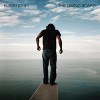 John, Elton: The Diving Board