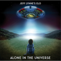 Electric Light Orchestra: Alone In The Universe (Vinyl)