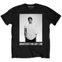 Eminem: Whatever T-shirt