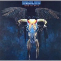 Eagles: One Of These Nights (Vinyl)