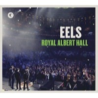 Eels: Royal Albert Hall (2xCD/DVD)