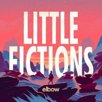 Elbow: Little Fictions (CD)