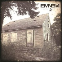 Eminem: The Marshall Mathers LP 2 (Vinyl)