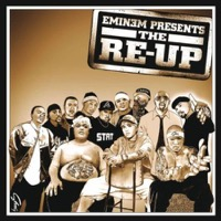 Eminem: Eminem Presents The Re-Up (2xVinyl)