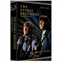 Everly Brothers: American Icon (DVD/2xCD)