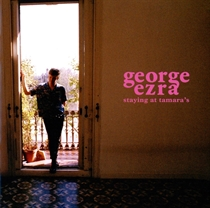 Ezra, George: Staying At Tamara's (CD)