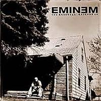 Eminem: The Marshall Mathers LP (2xVinyl)