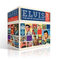 Presley, Elvis: The Perfect Elvis Soundtracks Box