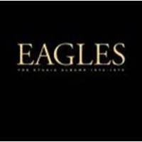 Eagles: The Studio Albums 1972 - 1979 (6xCD)