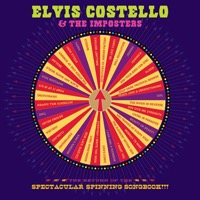 Costello, Elvis: The Return Of The Spectacular Spinning Songbook Boxset