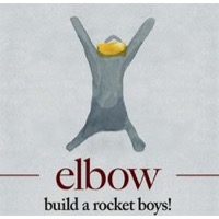 Elbow: Build A Rocket Boys! (Digipack)