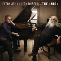 John, Elton & Russell, Leon: The Union (CD)