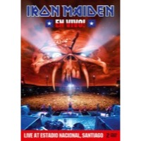 Iron Maiden: En Vivo! (2xDVD)