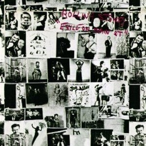 Rolling Stones: Exile On Main Street Remastered (CD)