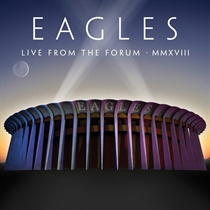 Eagles: Live from the Forum Mmxviii Ltd. (4xVinyl)