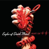 Eagles Of Death Metal: Heart On (Vinyl)