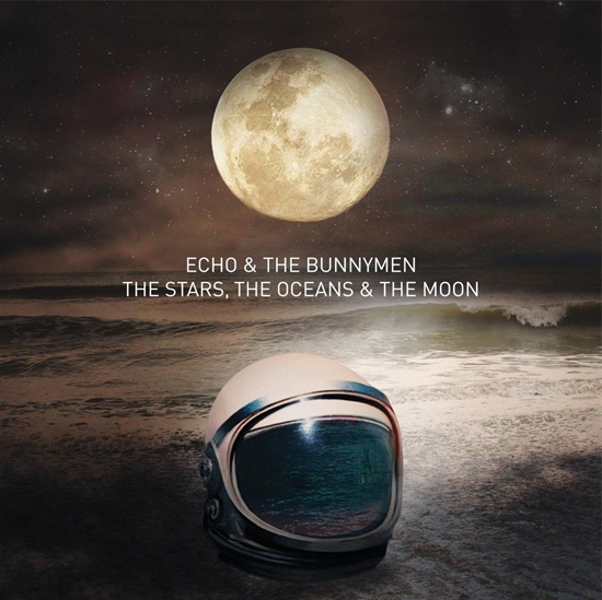 Echo & The Bunnymen: The Stars, The Oceans & The Moon (CD)