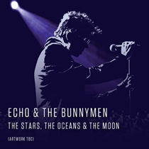 Echo & The Bunnymen: The Stars, The Oceans & The Moon Dlx. (2xVinyl)