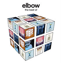 Elbow: The Best Of (CD)