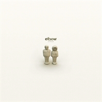 Elbow: Cast of Thousands (Vinyl)