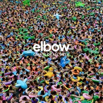Elbow: Giants of All Sizes (CD)