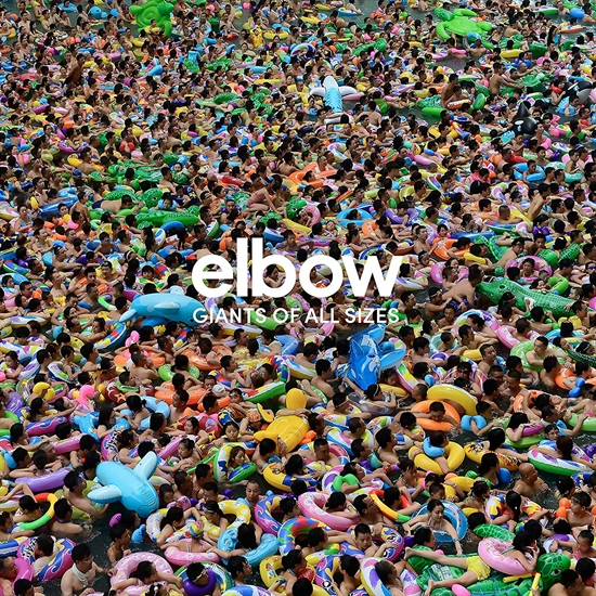 Elbow: Giants of All Sizes (Vinyl)