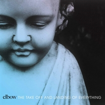 Elbow: The Take Off and Landing of Everything (2xVinyl)