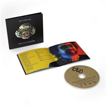 Electric Light Orchestra: From Out of Nowhere Dlx. (CD)