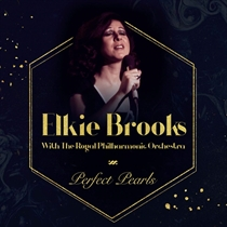 Brooks, Elkie & The Royal Philharmonic Orchestra: Perfect Pearls (Vinyl)