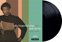 Fitzgerald, Ella: Sings The Cole Porter Songsbooks (Vinyl)