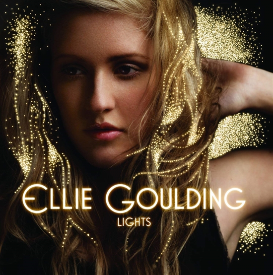 Goulding, Ellie: Lights (Vinyl)