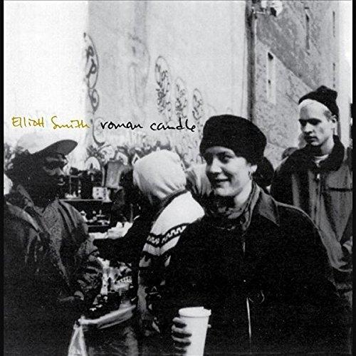 Smith, Elliott: Roman Candle (Vinyl)