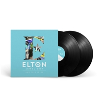 John, Elton: Jewel Box - And This is Me Ltd. (2xVinyl)