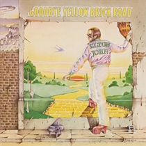 John, Elton: Goodbye Yellow Brick Road (Vinyl)