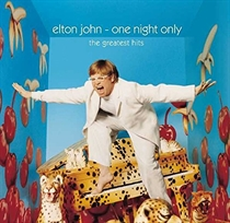 John, Elton: One Night Only - The Greatest Hits (2xVinyl)