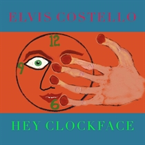 Costello, Elvis: Hey Clockface (CD)