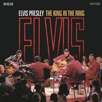 Presley, Elvis: The King In The Ring (2xVinyl)