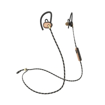 House Of Marley: Uprise BT In-Ear Headphones Brass