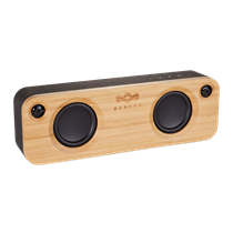 House Of Marley: Get Together Bluetooth Portable Audio System Signature Black