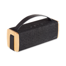 House Of Marley: Riddim BT Portable Speaker Signature Black