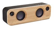 House Of Marley: Get Together Mini Bluetooth Portable Audio System Signature Black