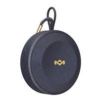 House Of Marley: No Bounds Outdoor BT Portable Audio System Blue