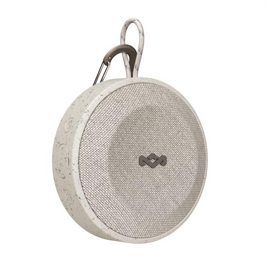 House Of Marley: No Bounds Outdoor BT Portable Audio System Gray
