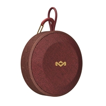 House Of Marley: No Bounds Outdoor BT Portable Audio System Red