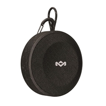 House Of Marley: No Bounds Outdoor BT Portable Audio System Signature Black