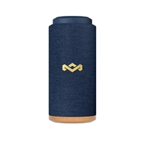 House Of Marley: No Bounds Sport Outdoor  BT Portable Audio System Blue